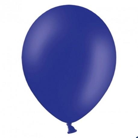 Ballons De Baudruche Bleu Marine 27 Cm Dragees Anahita