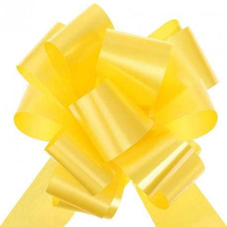 2 Noeuds à tirer jaune pour voiture