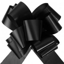 10 noeuds à tirer noir pour voiture
