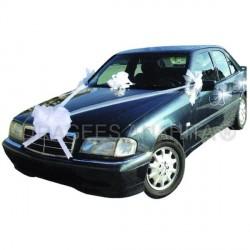 Kit de décoration pour voiture