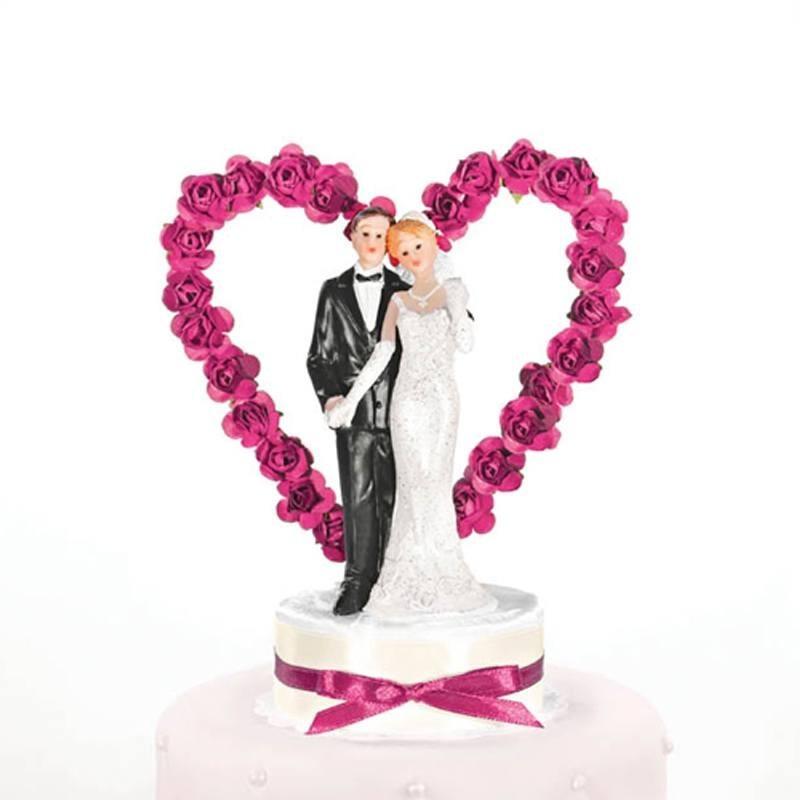 Prénoms Pour Gâteaux Pour Mariage Décoration Pour Mariage Avec Noms Cœur Gâteau De Mariage En Bois Décoration Pour Gâteau Doré Argent Topper