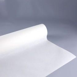 Nappe blanche jetable pas cher 10 mètres