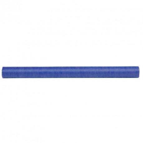 Tenture bleu marine pour mariage 12 m x 80 cm
