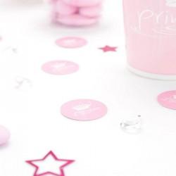 Confettis Princesse