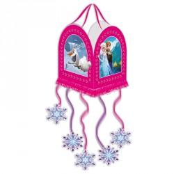 Piñata La Reine des Neiges pour organiser une activité de plus.