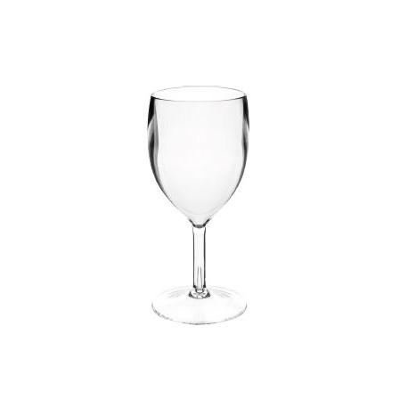 Verre à Vin Incassable 18cl