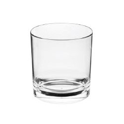 Verre à Whisky Incassable 25cl