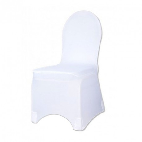 Housses de chaises élastique en spandex