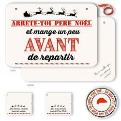 Kit de Bienvenue au Père Noël