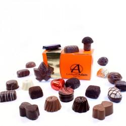 Ballotin de Chocolat Français 250grs
