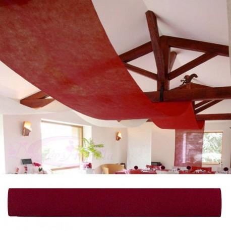 Grande Tenture Bordeaux 50 m x 80 cm