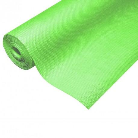 Nappe papier rouleau 20m Verte