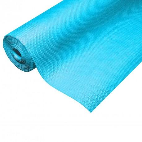 Nappe papier rouleau 20m Turquoise