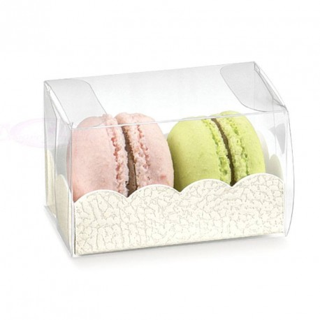 Petite boite à Macarons