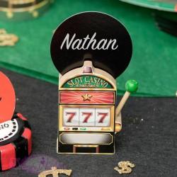 Marque place Casino Machine à sous