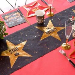 Chemin de Table étoile cinéma