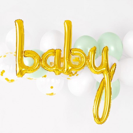 Ballon Baby or Aluminum