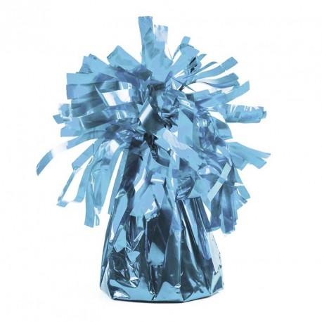 Poids pour ballon couleur Bleu Ciel