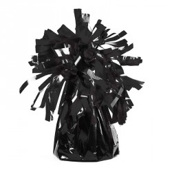 Poids pour ballon couleur Noir