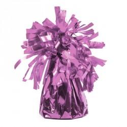 Poids pour ballon couleur Rose