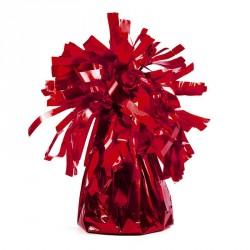 Poids pour ballon couleur Rouge