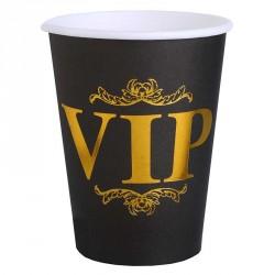 Gobelets VIP pour anniversaire ou soirée VIP