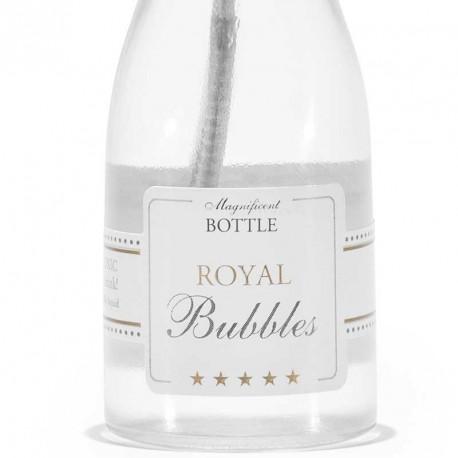 Bouteille bulles de savon