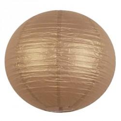 Lampion Rose Gold 50 cm