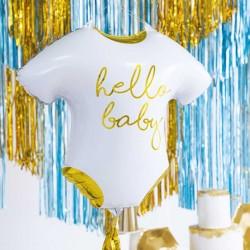 Ballon Hello Baby 51 cm