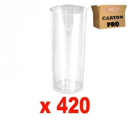 420 VERRES LONG DRINK 30 CL