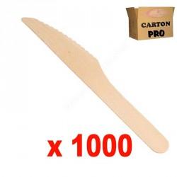 1000 COUTEAUX 165 BOIS
