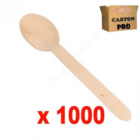 1000 CUILLERES A SOUPE 165 BOIS