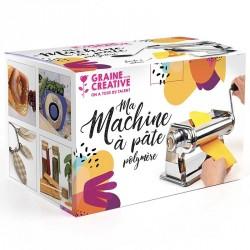Machine pâte polymère