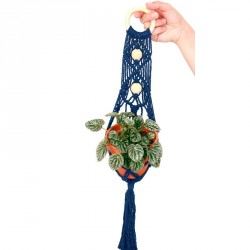 Kit Macramé pour Plante 10 x 60 cm