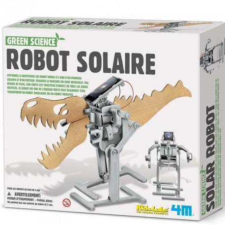 Mon Robot Solaire