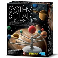 Kit système Solaire Fluorescent