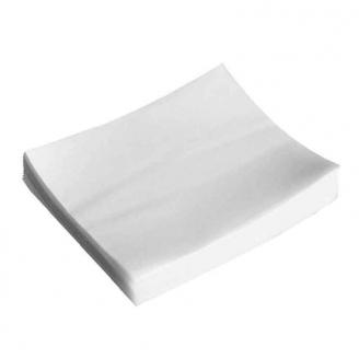 500 feuilles papier cuisson 53 x 52 cm réutilisables