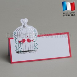 marque place theme colombe