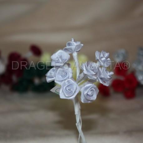 Petite Rose Bleu ciel