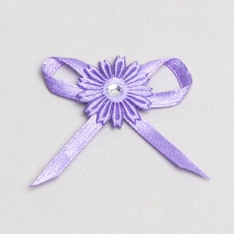 fleur lilas décoration mariage