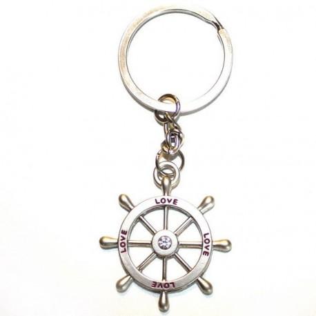 Porte clé marin par 2