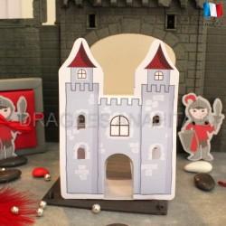 Ballotin Chateau