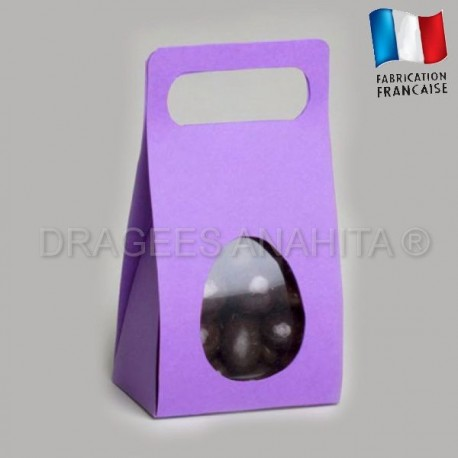 Emballage pour Pâques Oeuf