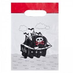 Petit sac Pirate X 6
