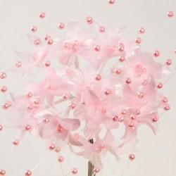 Fleur Perle Rose