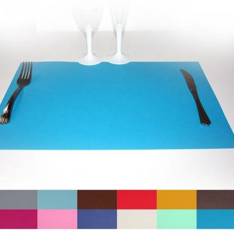 Set de table uni