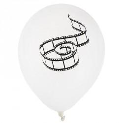 8 Ballons gonflables cinéma