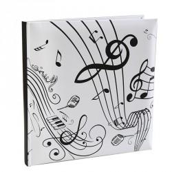 Livre d'or musique