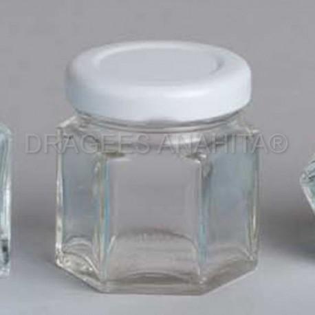 Bocal en verre