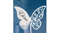 Mariage Papillons